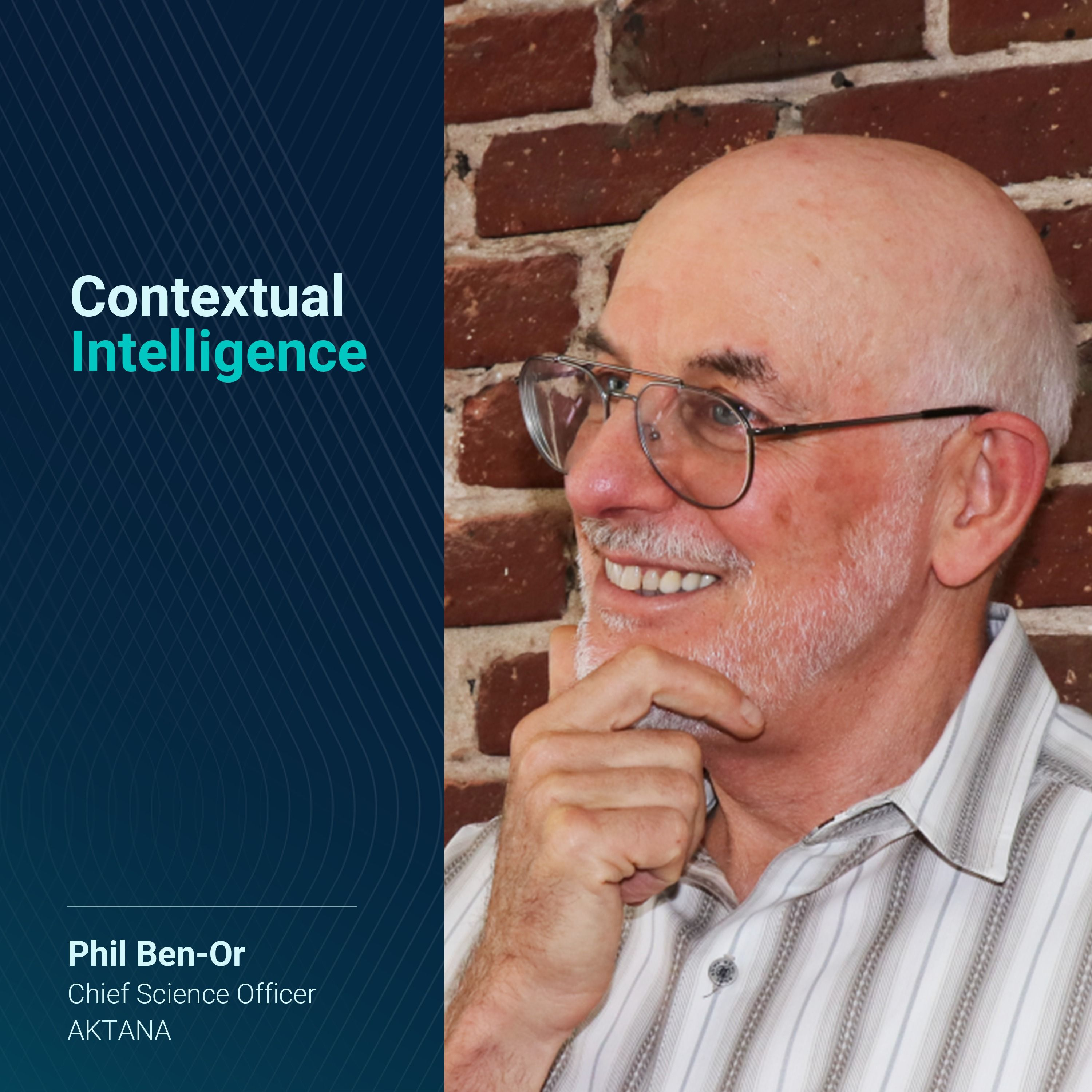 Unlocking the Advantages of AI (With Pini Ben-Or)