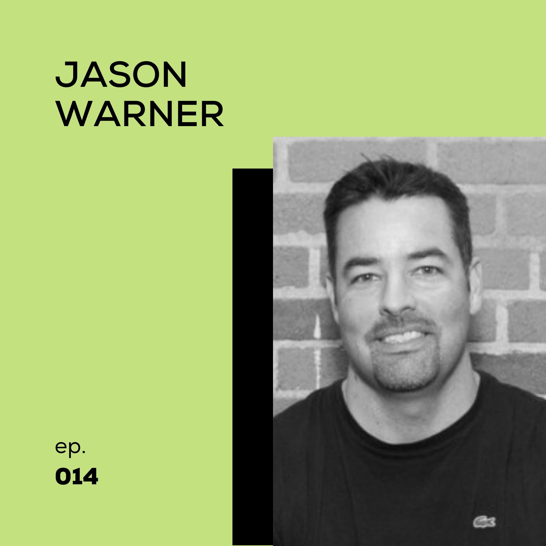 14 - Jason Warner
