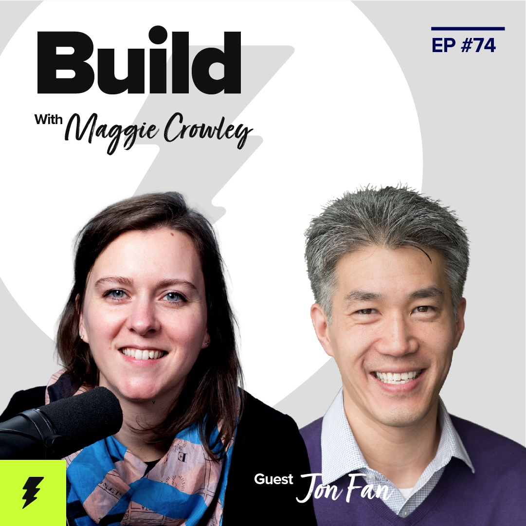 What Comes After Strategy with Benchling's Jon Fan