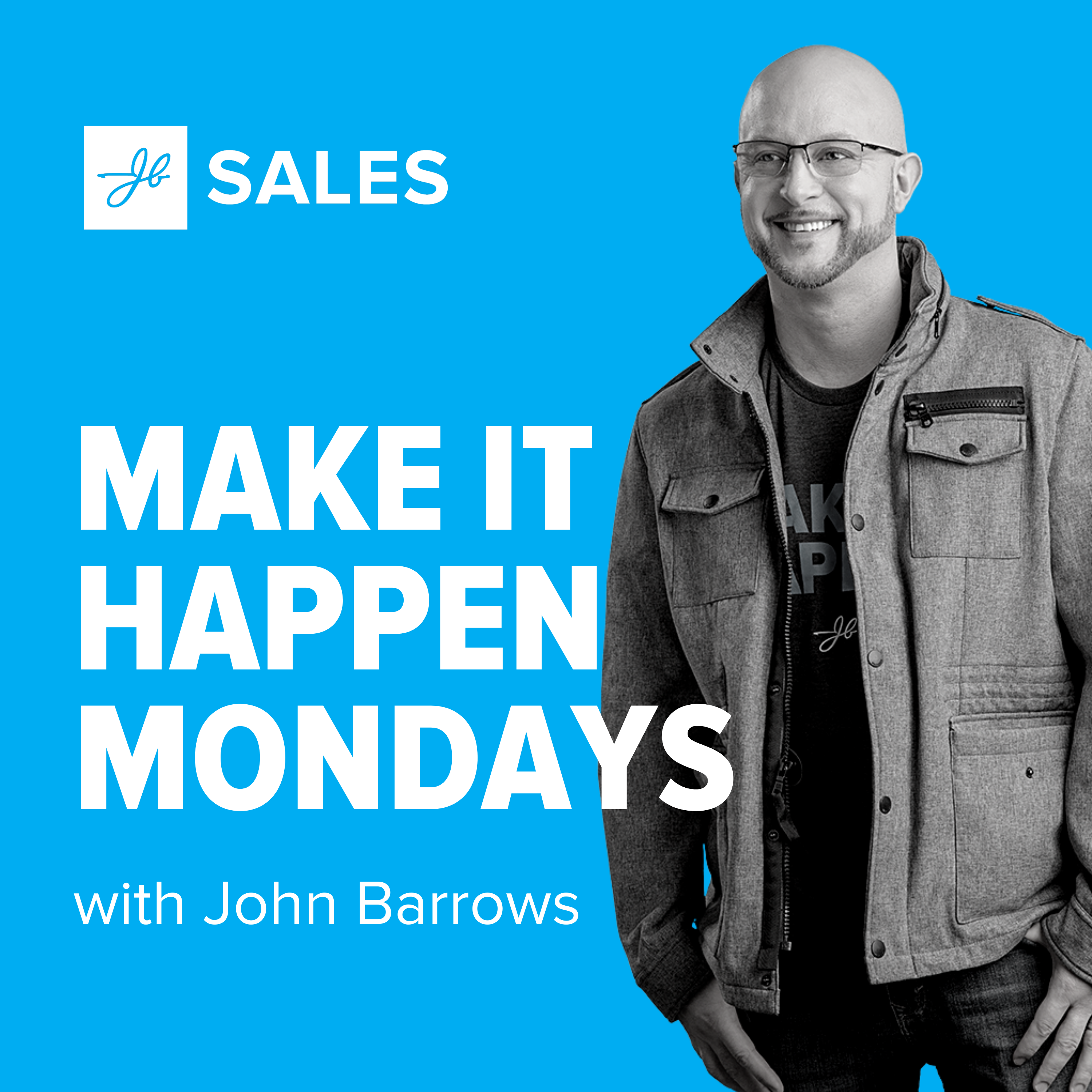 178: Darryl Praill & Shawn Finder On The State Of Sales In 2021