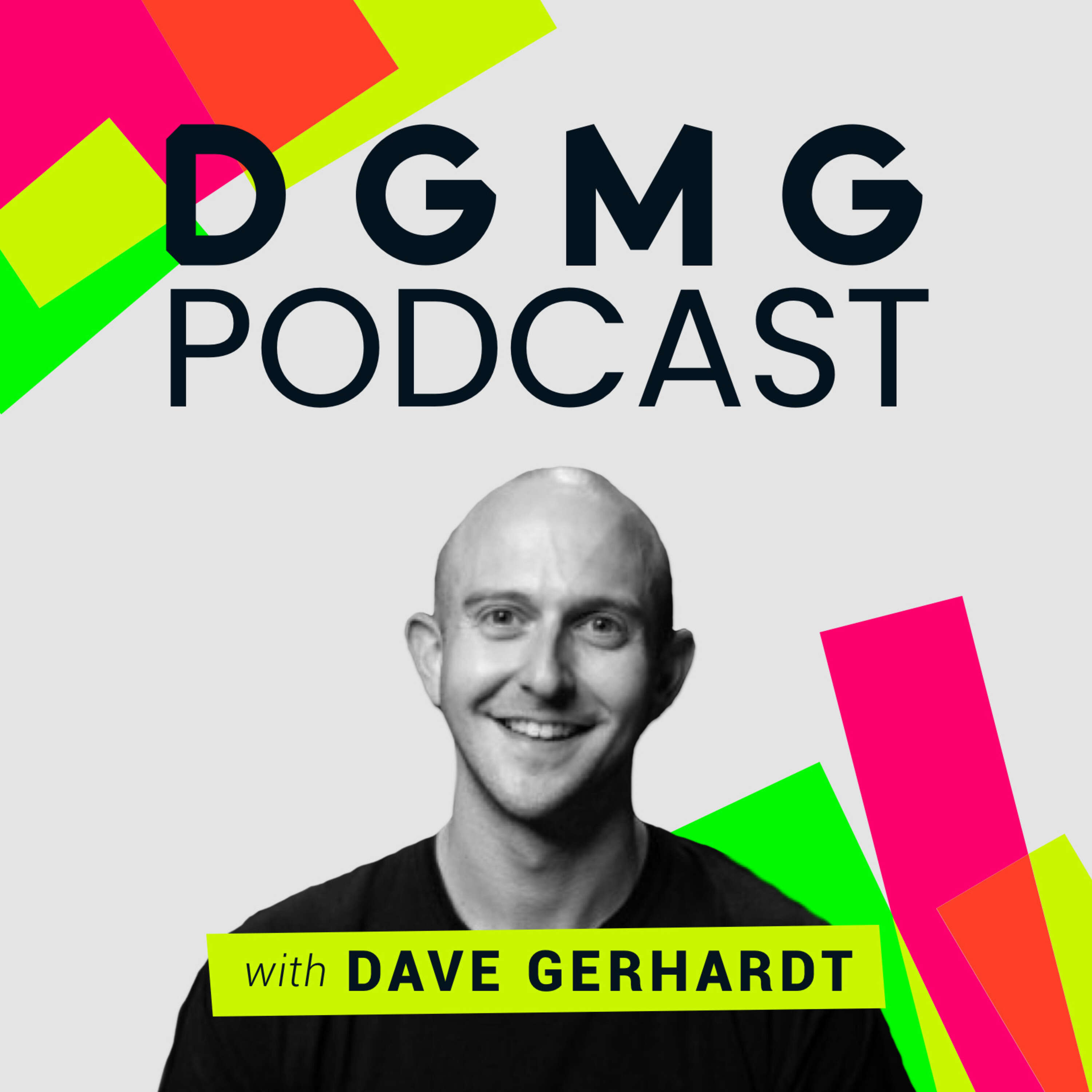 A Quick Update From DG