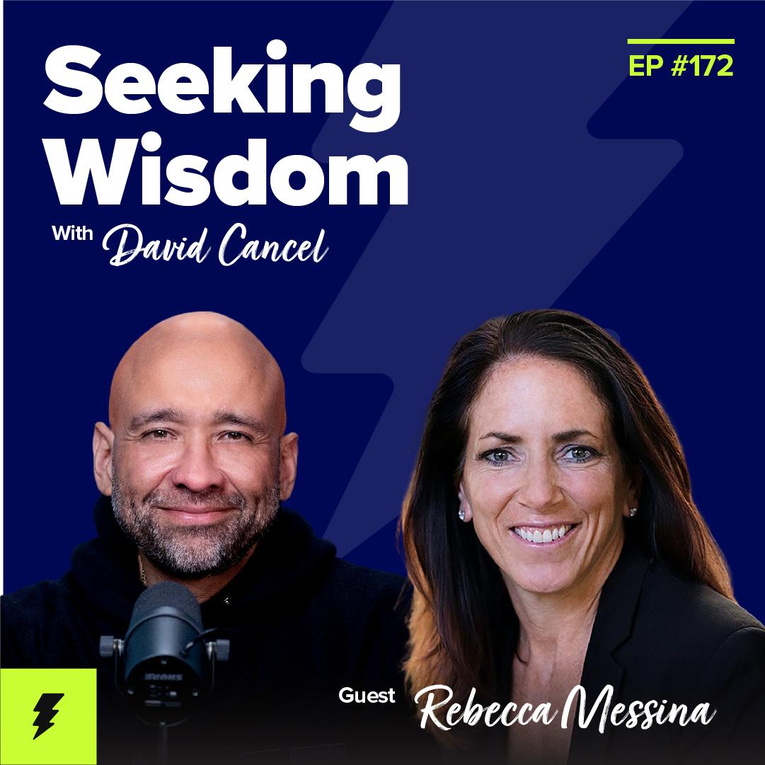 #172: Brand Love with Rebecca Messina