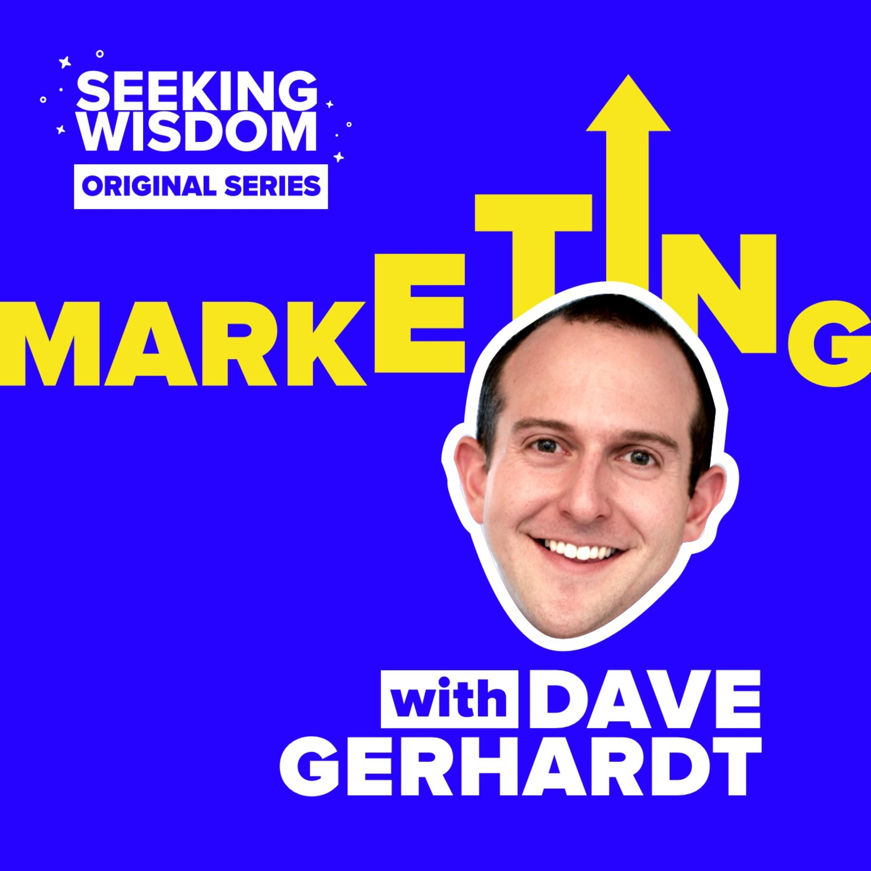 #marketing This Episode Will Help You Be More Creative In 30 Minutes