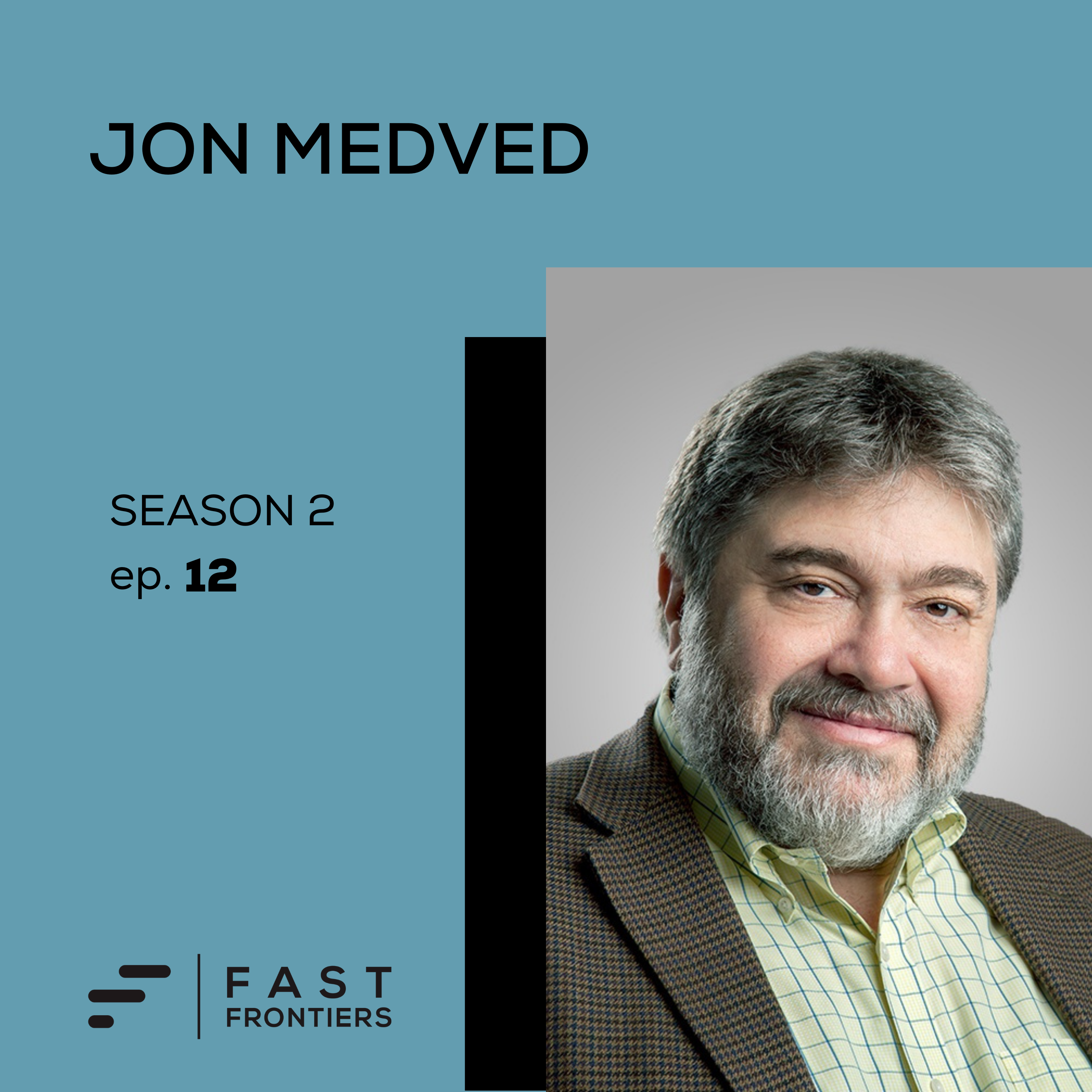 S2 Ep 12: Jon Medved at OurCrowd