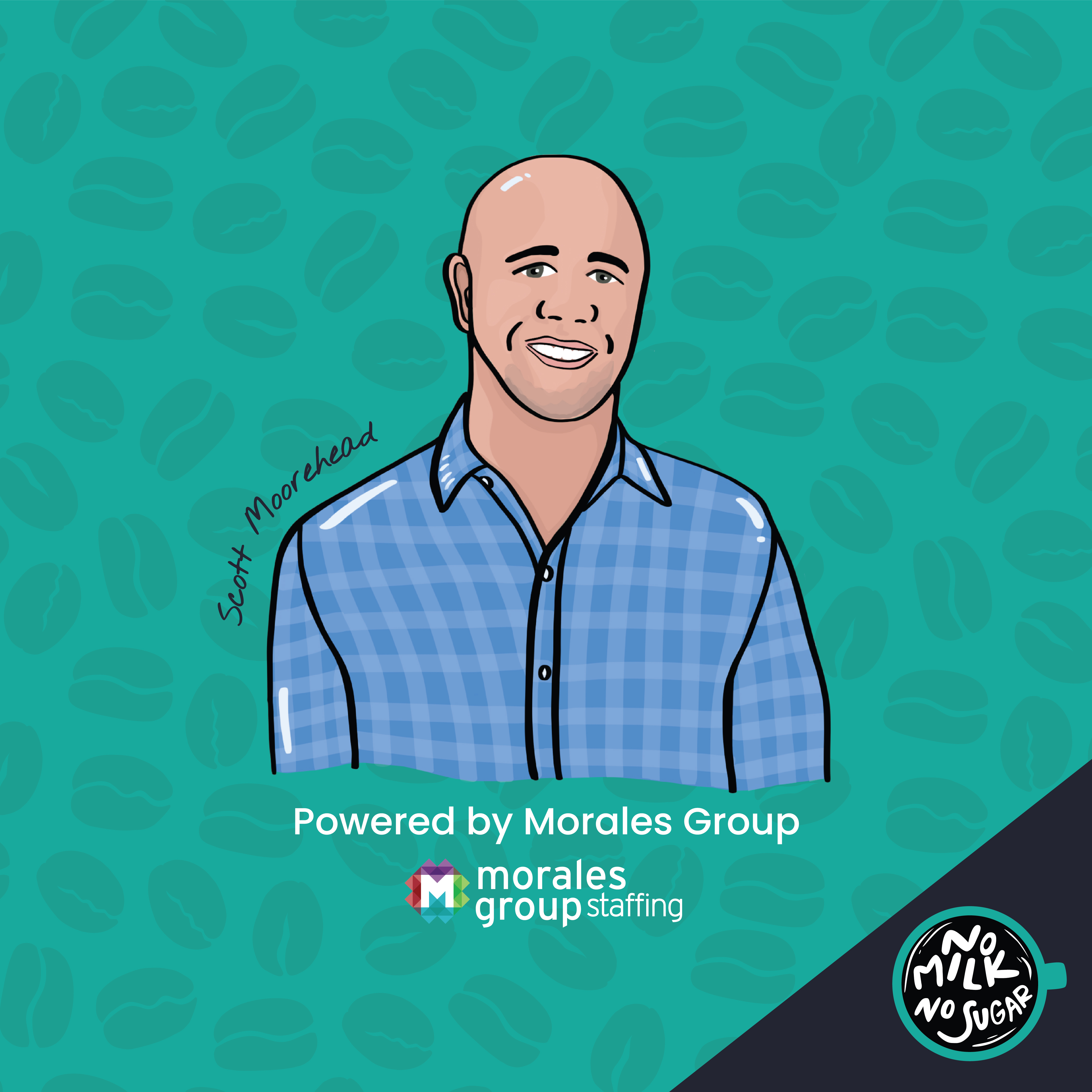 The Third Dimension of Business, with Round Room's Scott Moorehead
