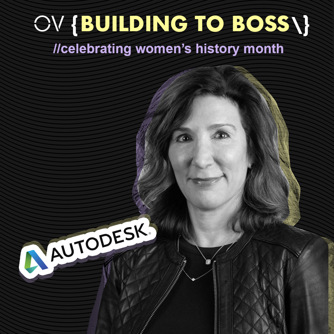 Lisa Campbell (Autodesk): Becoming The Best Marketer