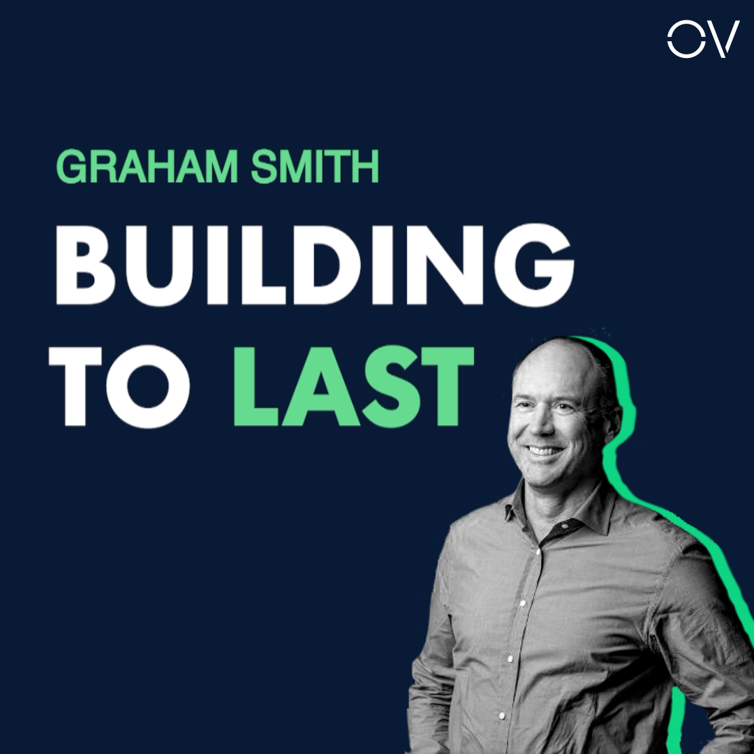 Building to Last | Graham Smith