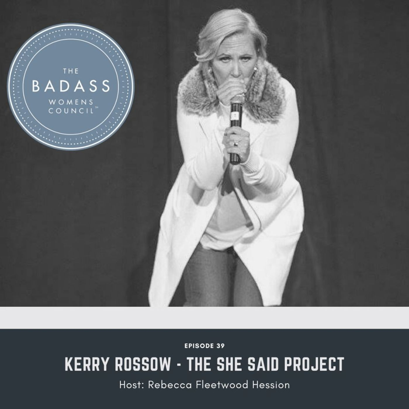 The She Said Project - My Sister in Stories