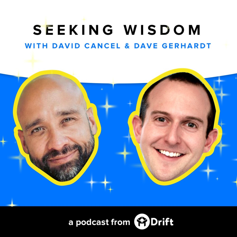 Join Us For Seeking Wisdom LIVE!