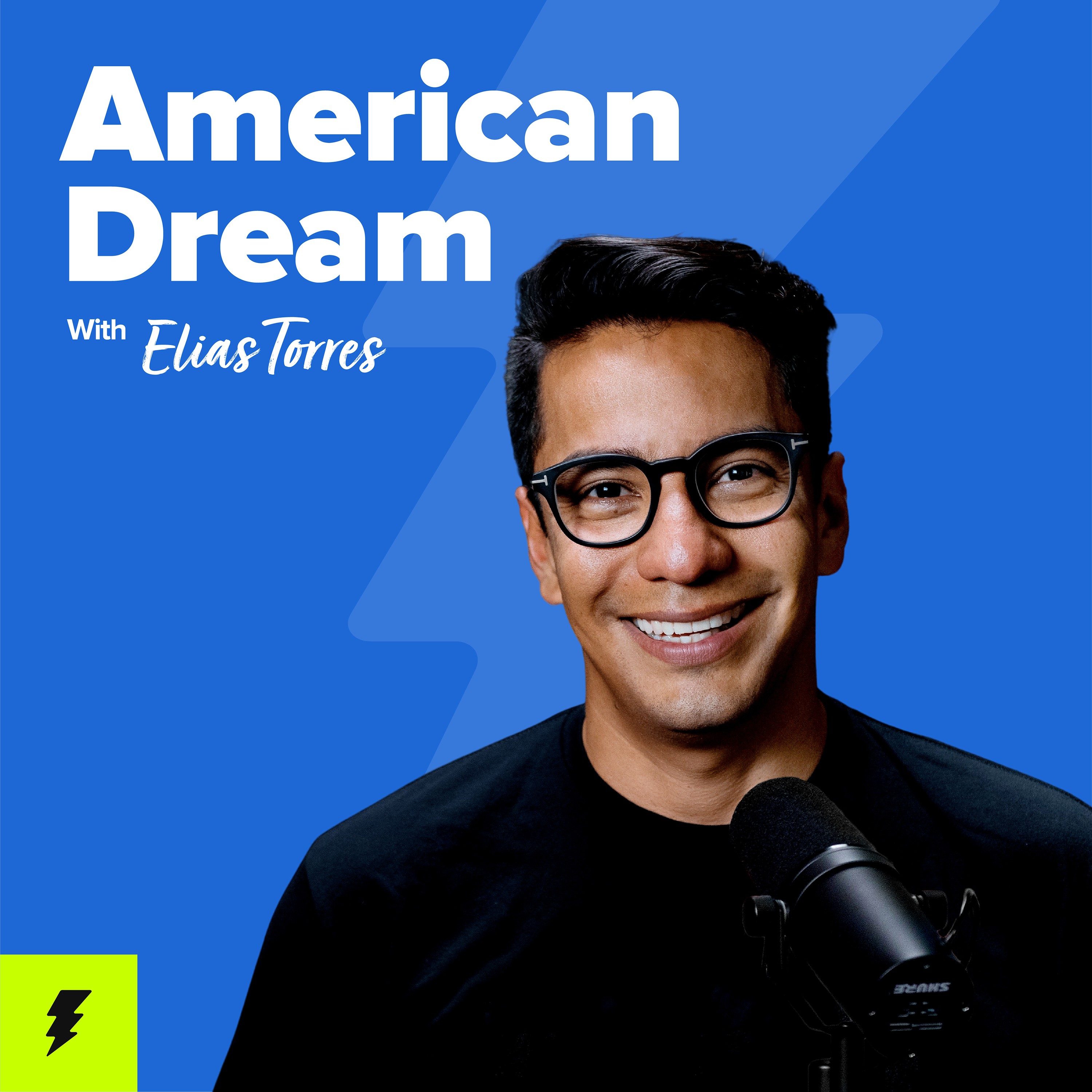 Introducing The American Dream