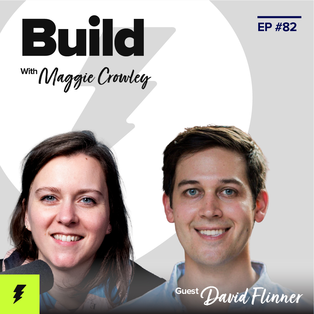 Building Early Stage Products with Levels Co-Founder David Flinner