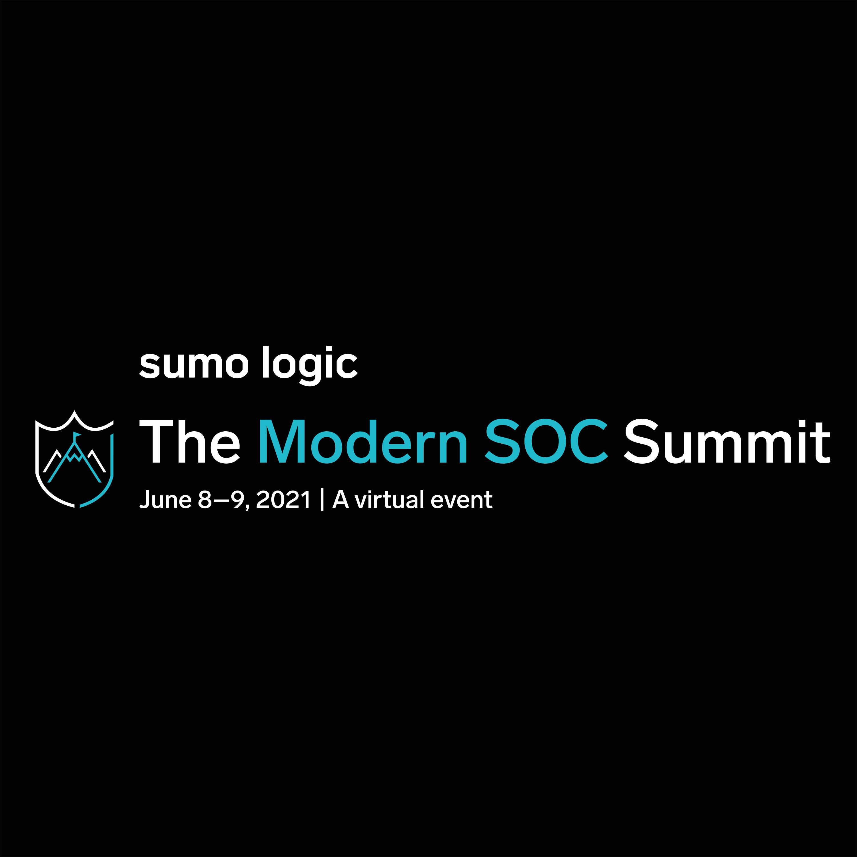 The Modern SOC Summit