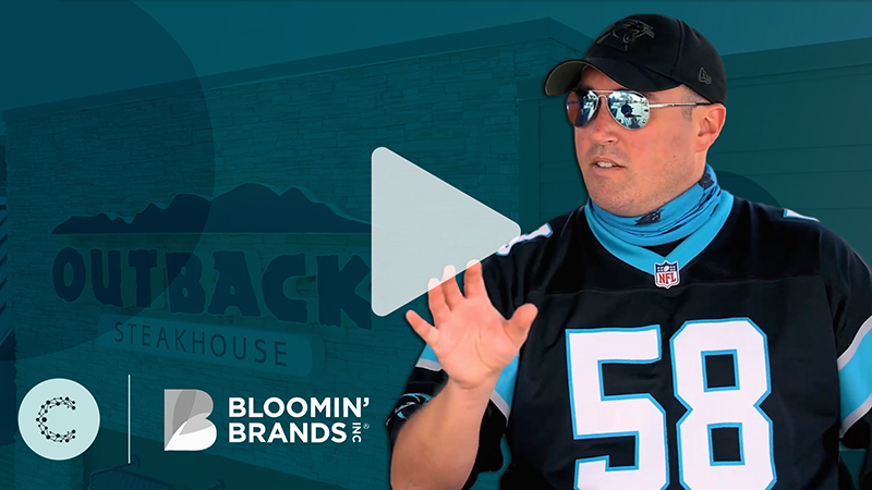 Client Success: How Bloomin' Brands Found Success with Data-Driven Engagement