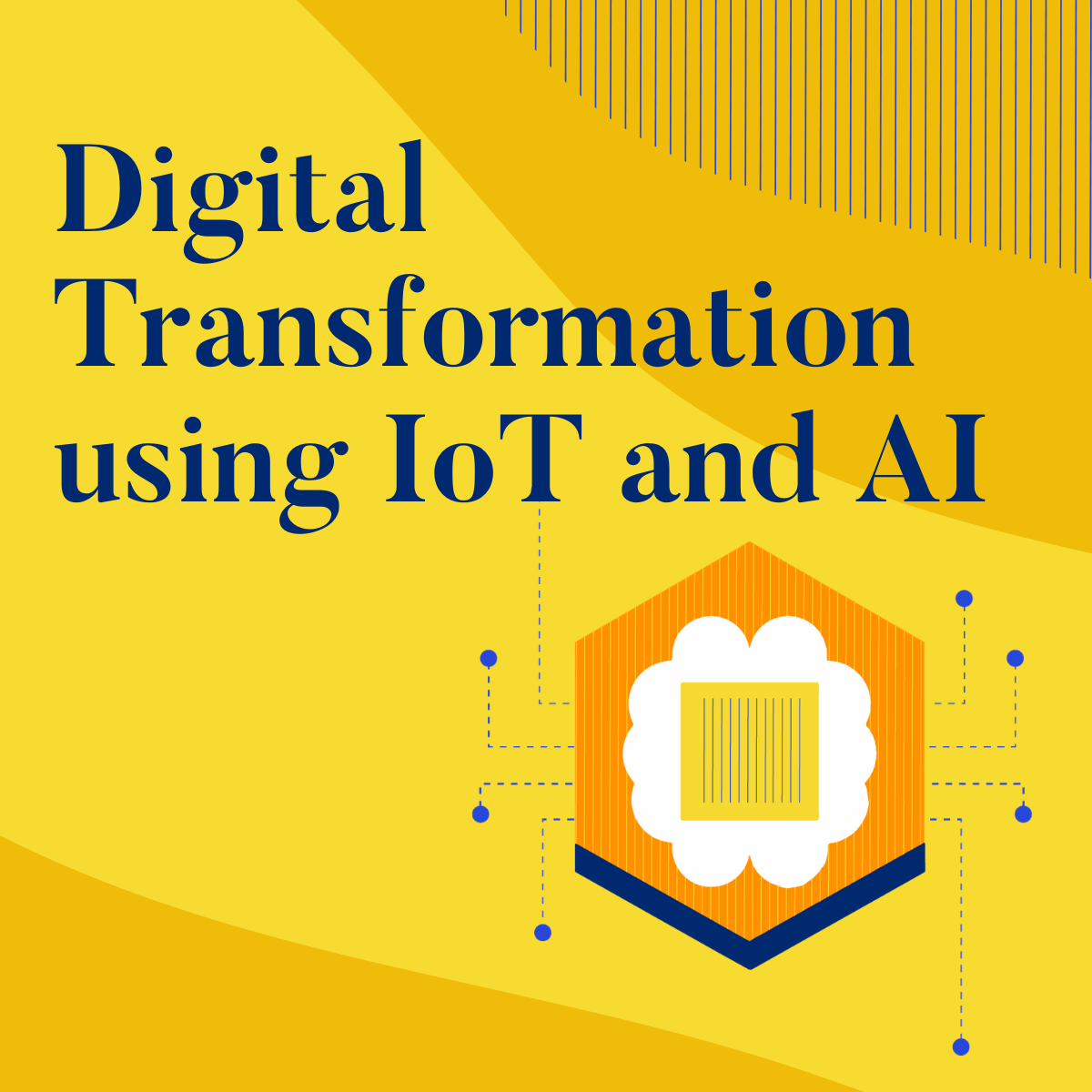 Driving Digital Transformation using IoT and AI with Rob Rastovich