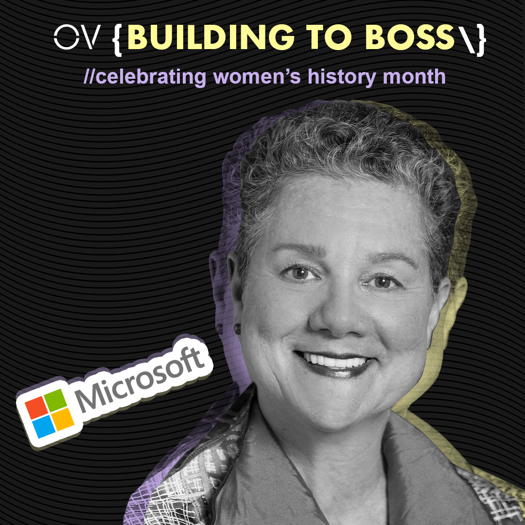 Edna Conway (Microsoft): Start With The Human, Not The Technology
