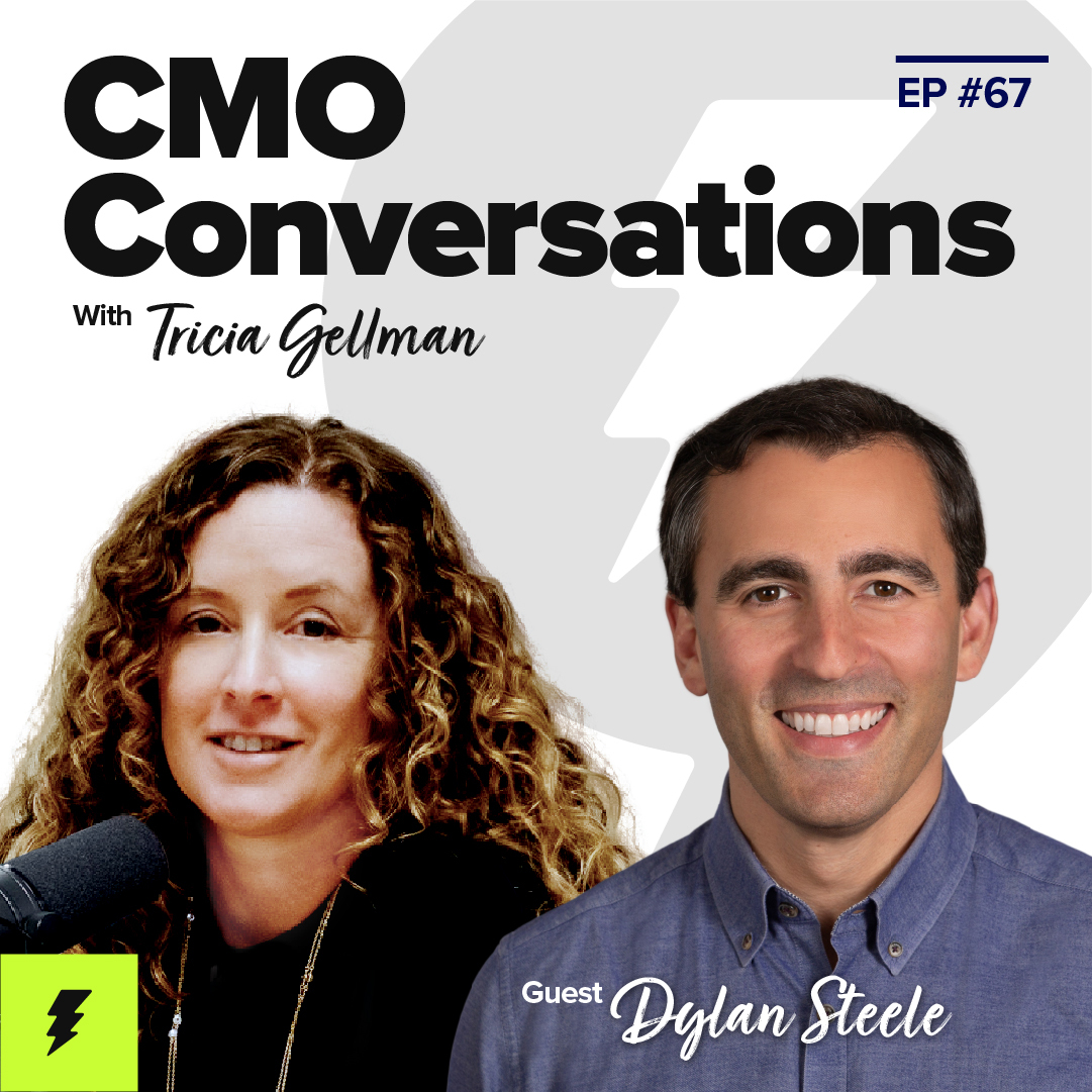 Embracing a Beginner's Mind as a First-Time CMO with Coalition's Dylan Steele