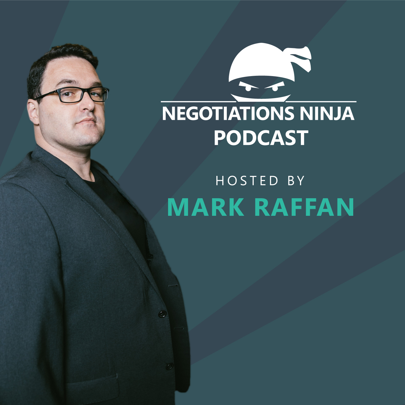 Cross Over Episode - Tim Schigel on Negotiation Ninja with Mark Raffan