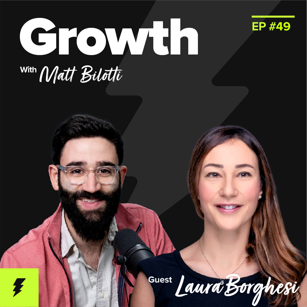 What Is The Process Of Transitioning To A Product-Led Growth Model Actually Like? (With Laura Borghesi, VP of Growth at Gympass)