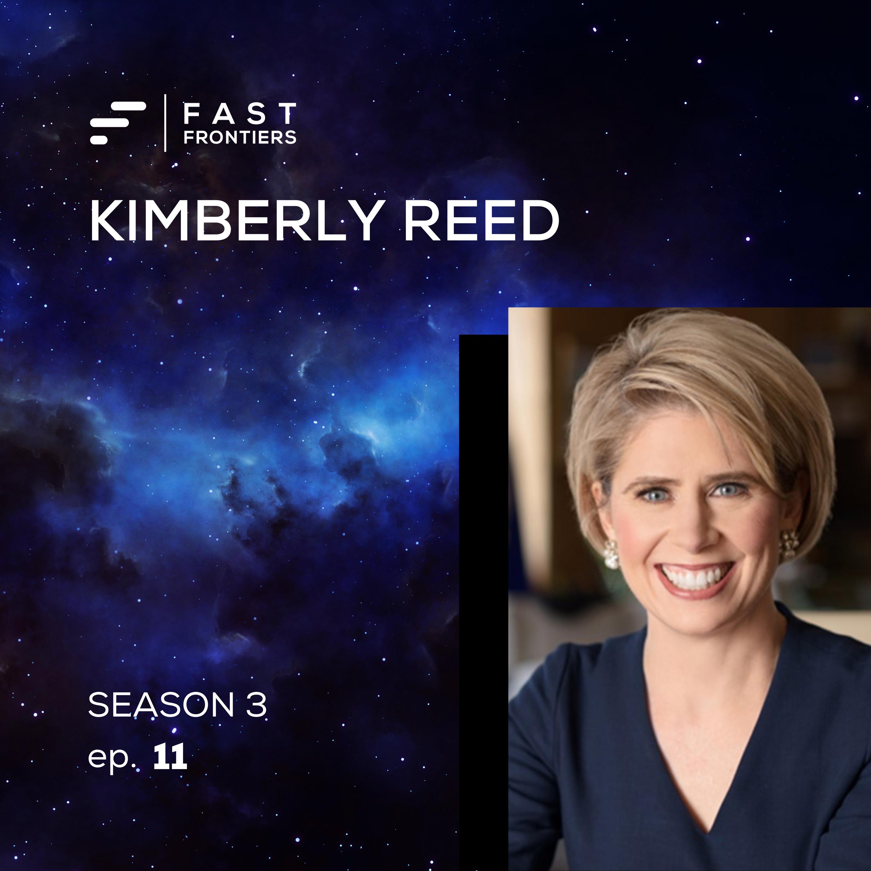 S3 Ep 11: Kimberly Reed
