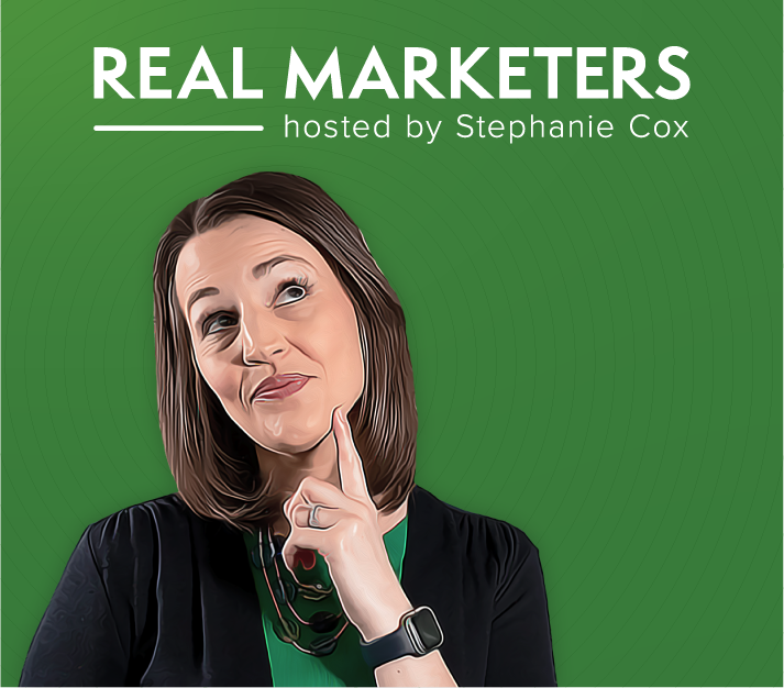 Introducing Real Marketers