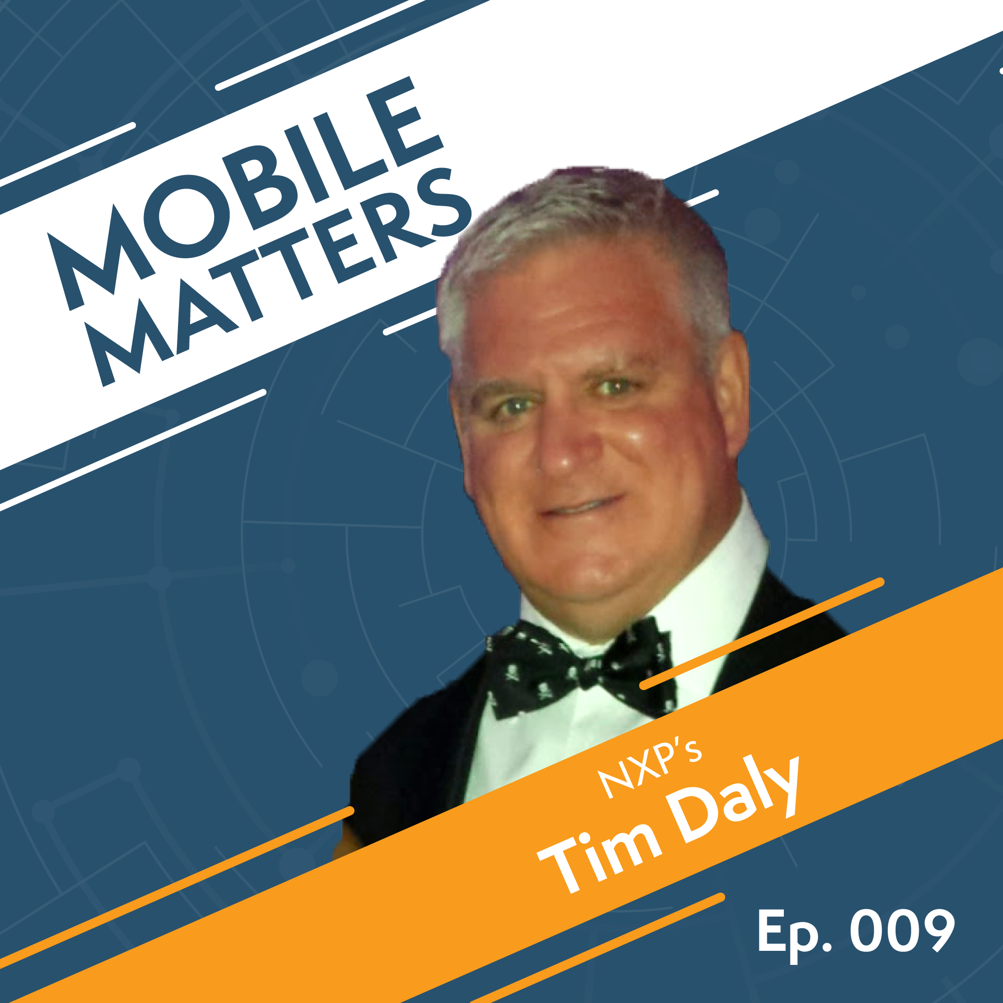 009: NXP   NFC: The Power Behind a Tap of Your Mobile Device