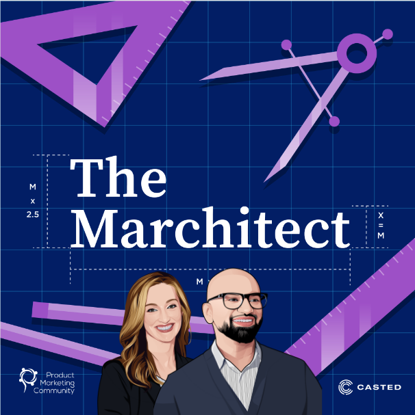 Episode 1: Welcome to the Marchitect (Casted & PMC)