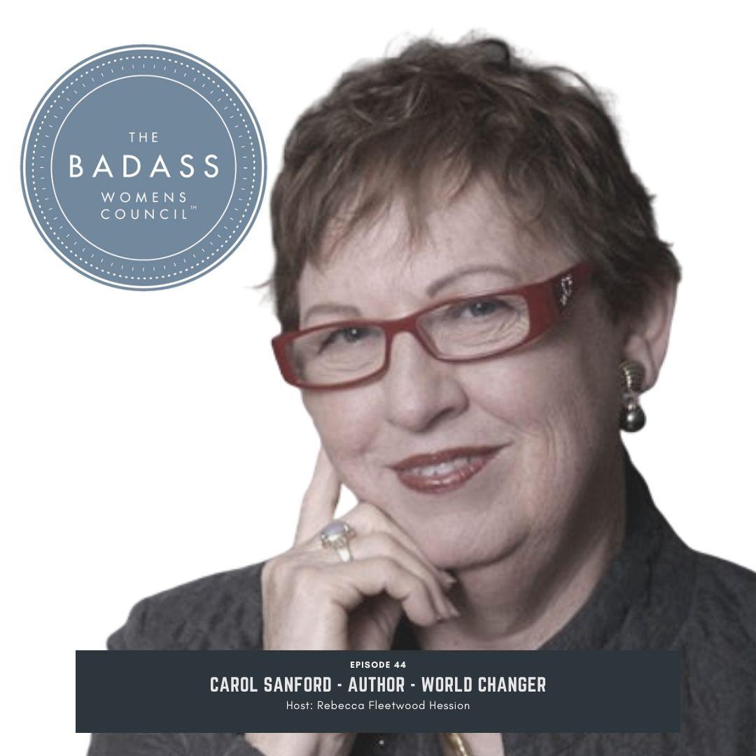The Regenerative Life with Carol Sanford