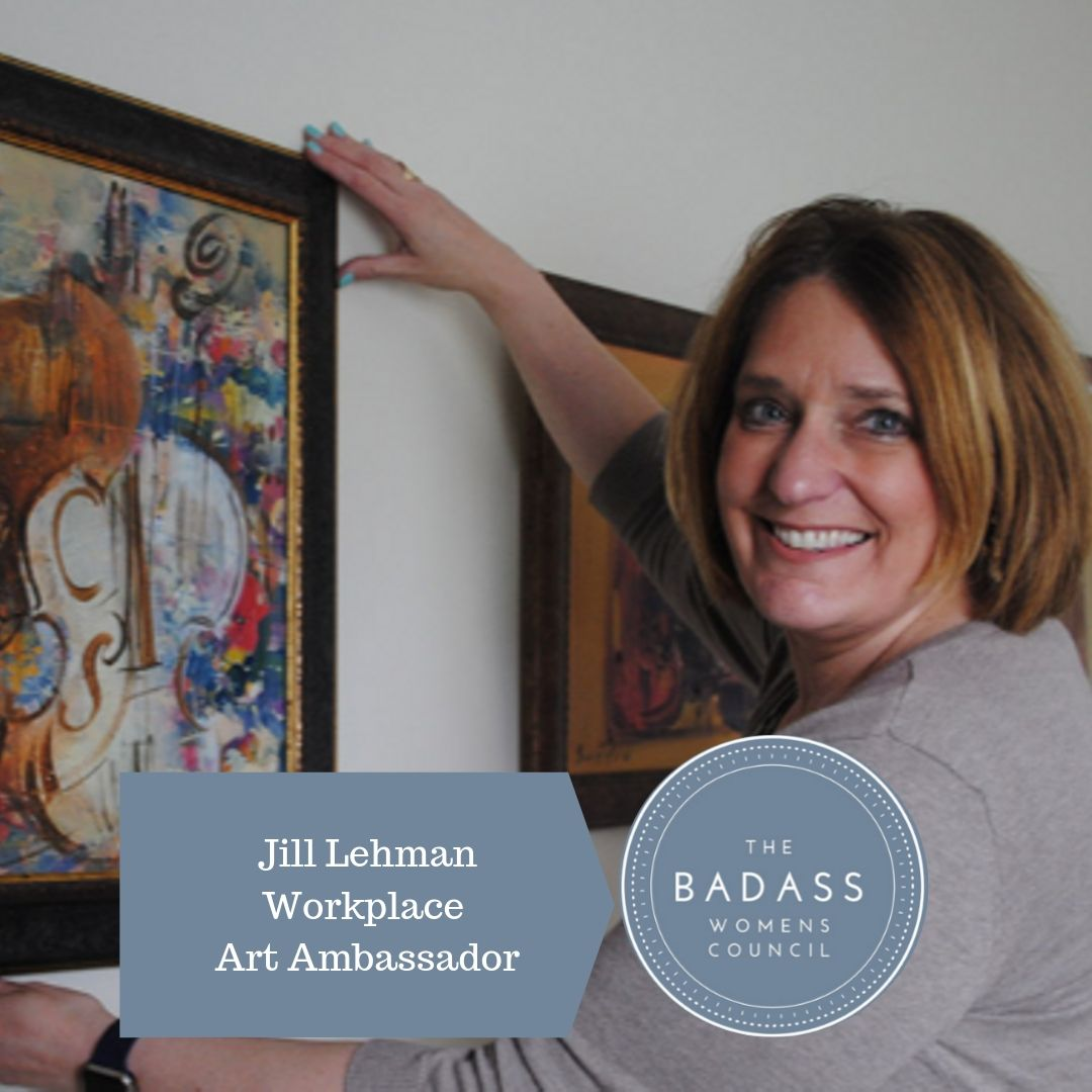 Your Brain & Your Business Needs ART