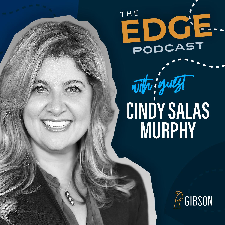 Cindy Salas Murphy shares how culture drives an organization