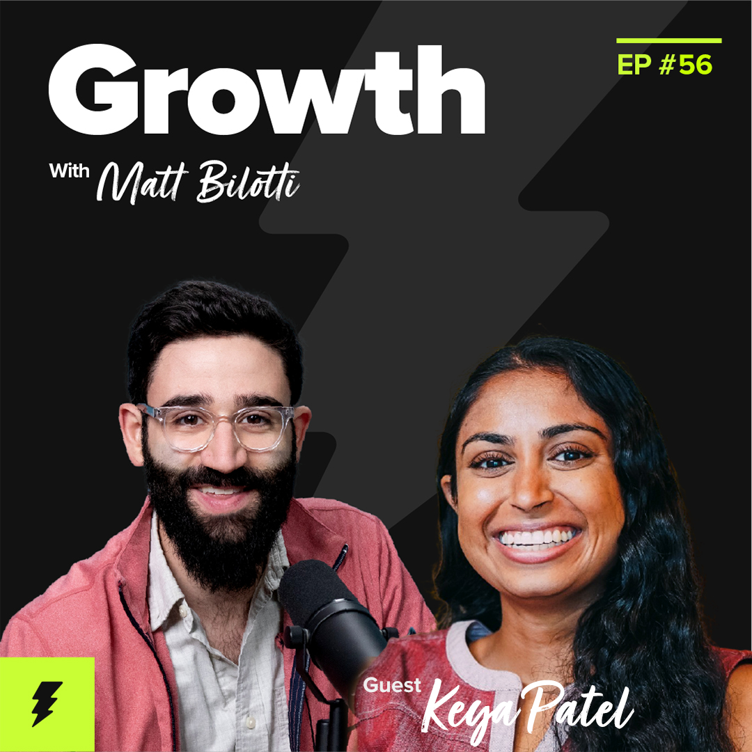 Balancing A Company's Social Mission With Growth Tactics (With Keya Patel, Director of Product at Headspace)
