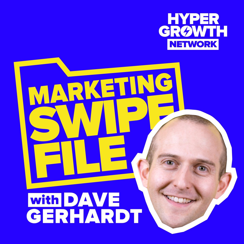 Feedback Is Marketing's Secret Sauce with Leela Srinivasan (CMO at SurveyMonkey)