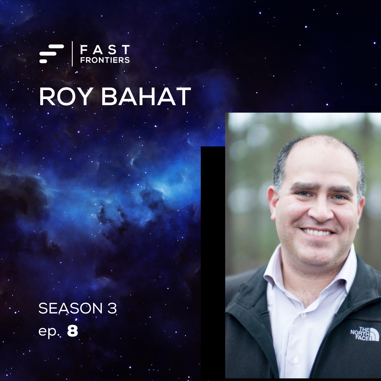 S3 Ep 8: Roy Bahat