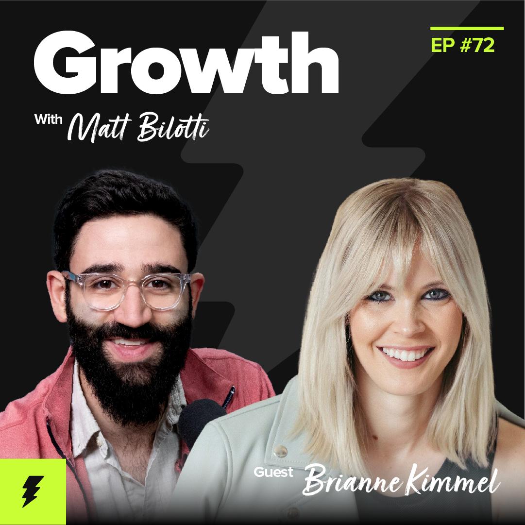 Building a Startups Program (w/ Brianne Kimmel, Founder & Manager Partner of Worklife Ventures)