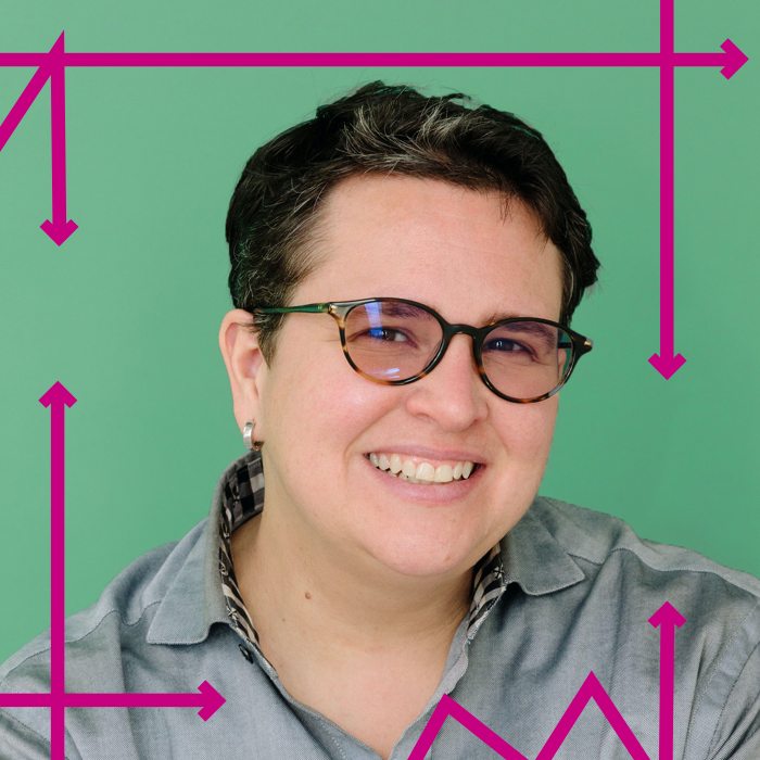 Data Insights bring everyone to the table (Guest: Julie Lemieux)