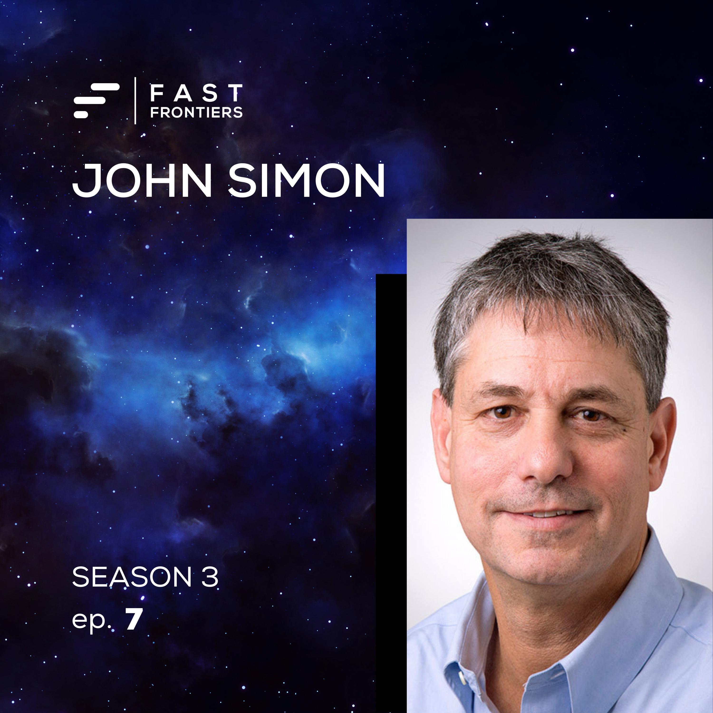 S3 Ep 7: John Simon