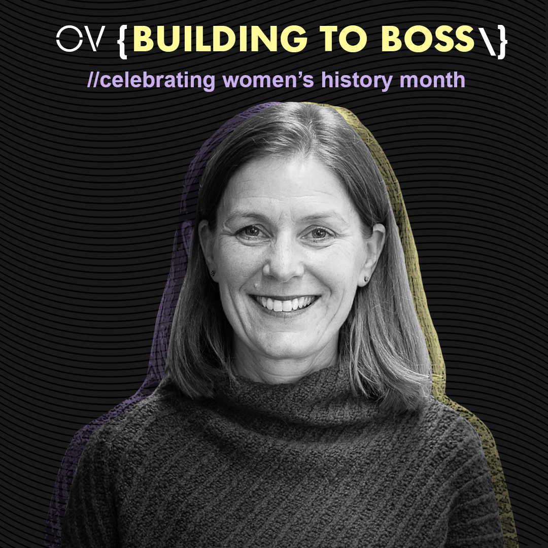 Yvonne Wassenaar (Puppet): The Unconventional Path To CEO