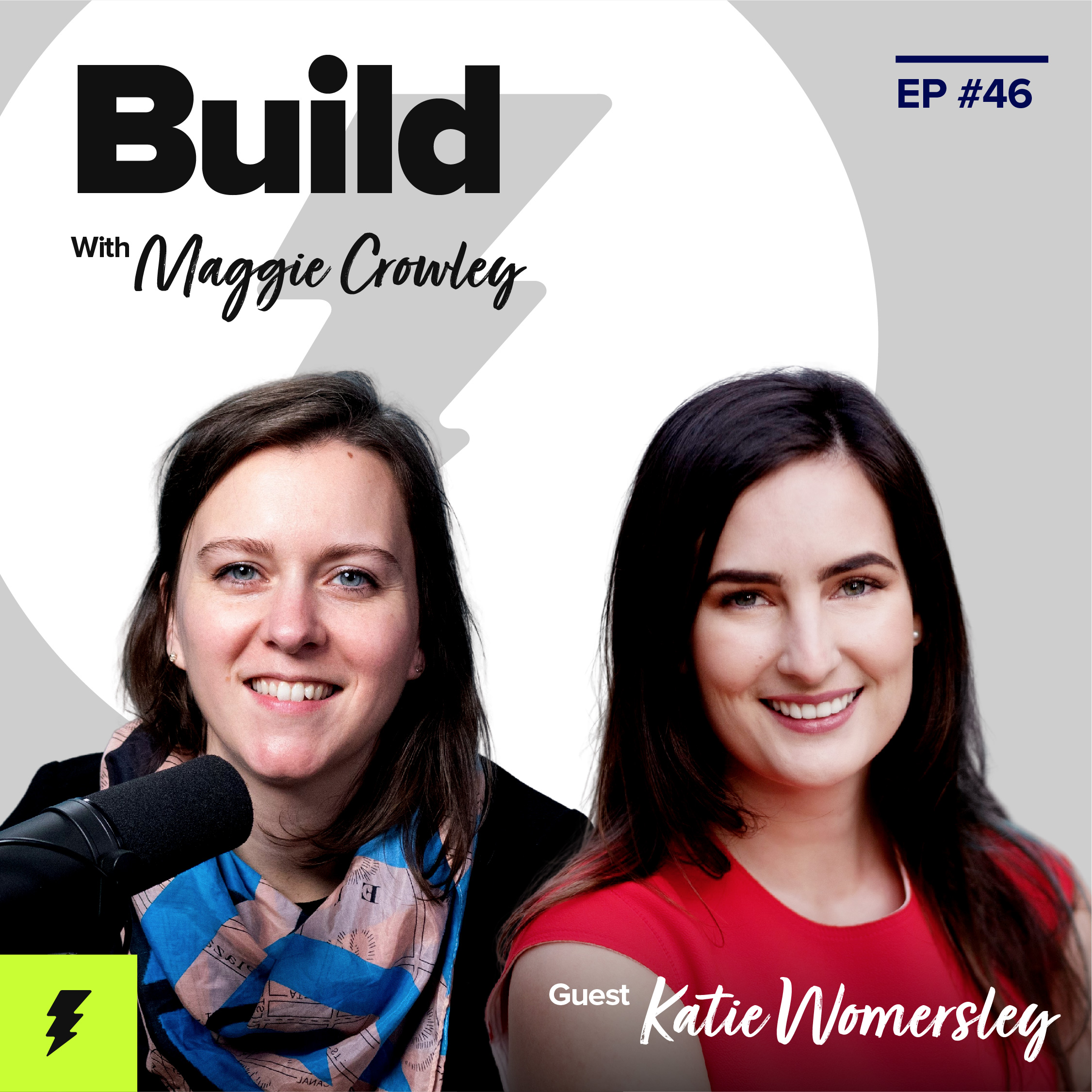 Buffer's Katie Womersley On Managers And Mental Health