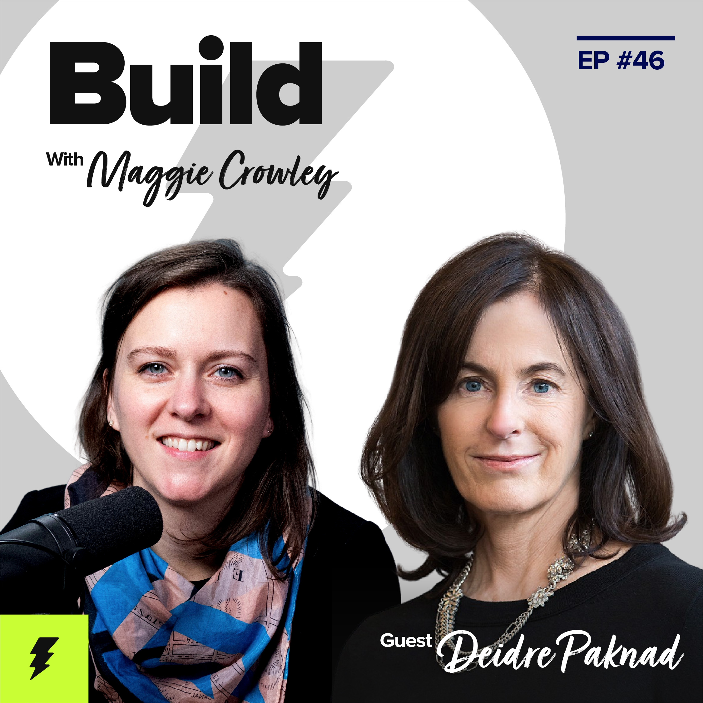 The OKR Episode (With WorkBoard's Deidre Paknad)