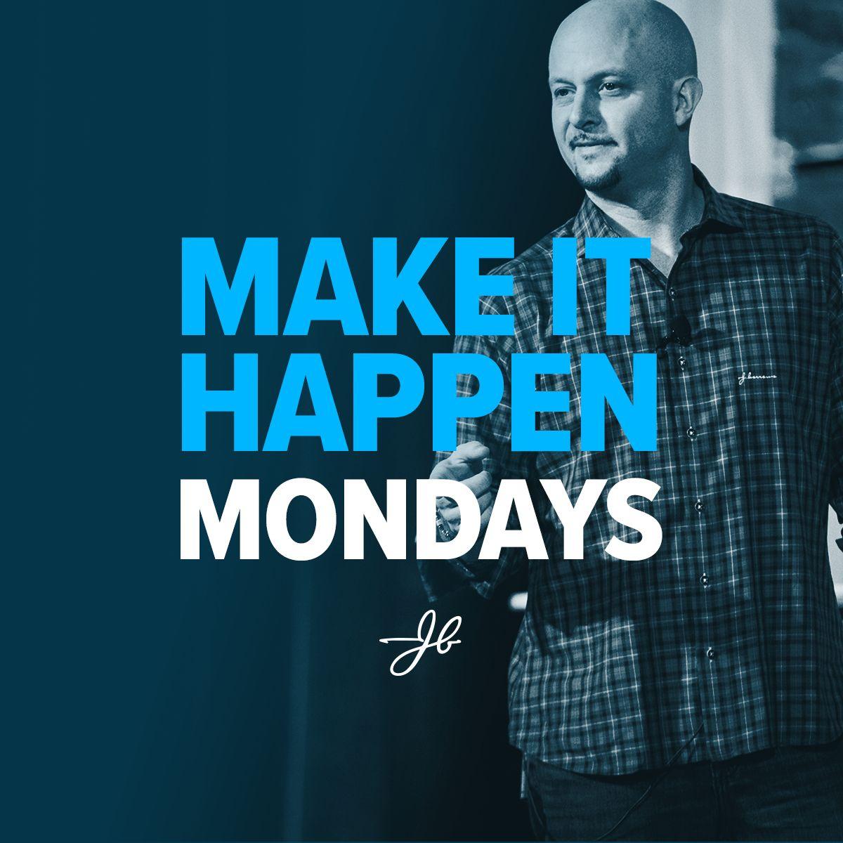 156: Morgan J Ingram On Building A Sales Career