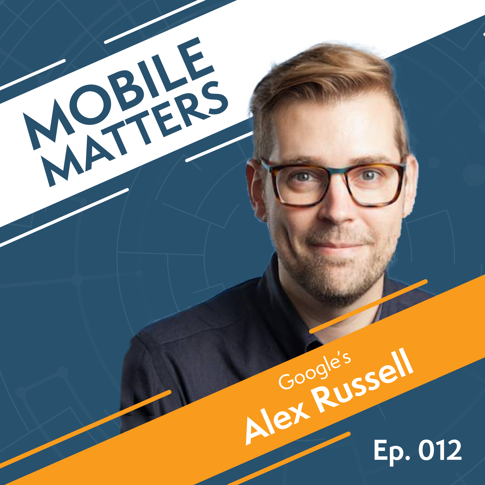 012: Google   The Future of Mobile Web (Part Two)