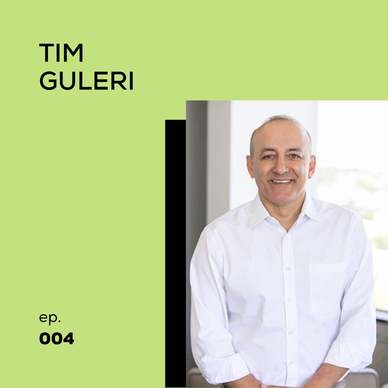 04 - Tim Guleri