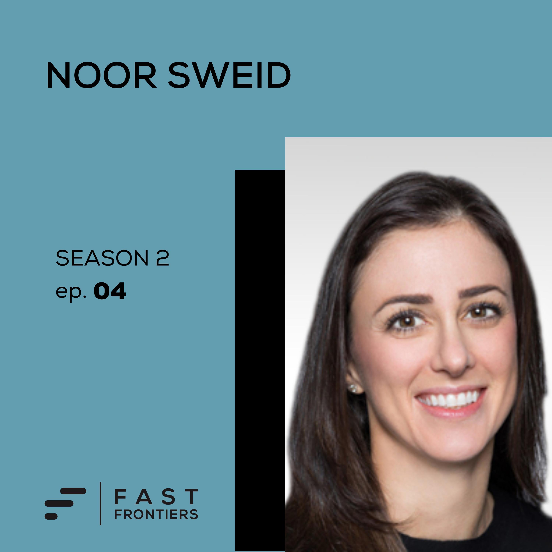 S2 Ep 4: Noor Sweid
