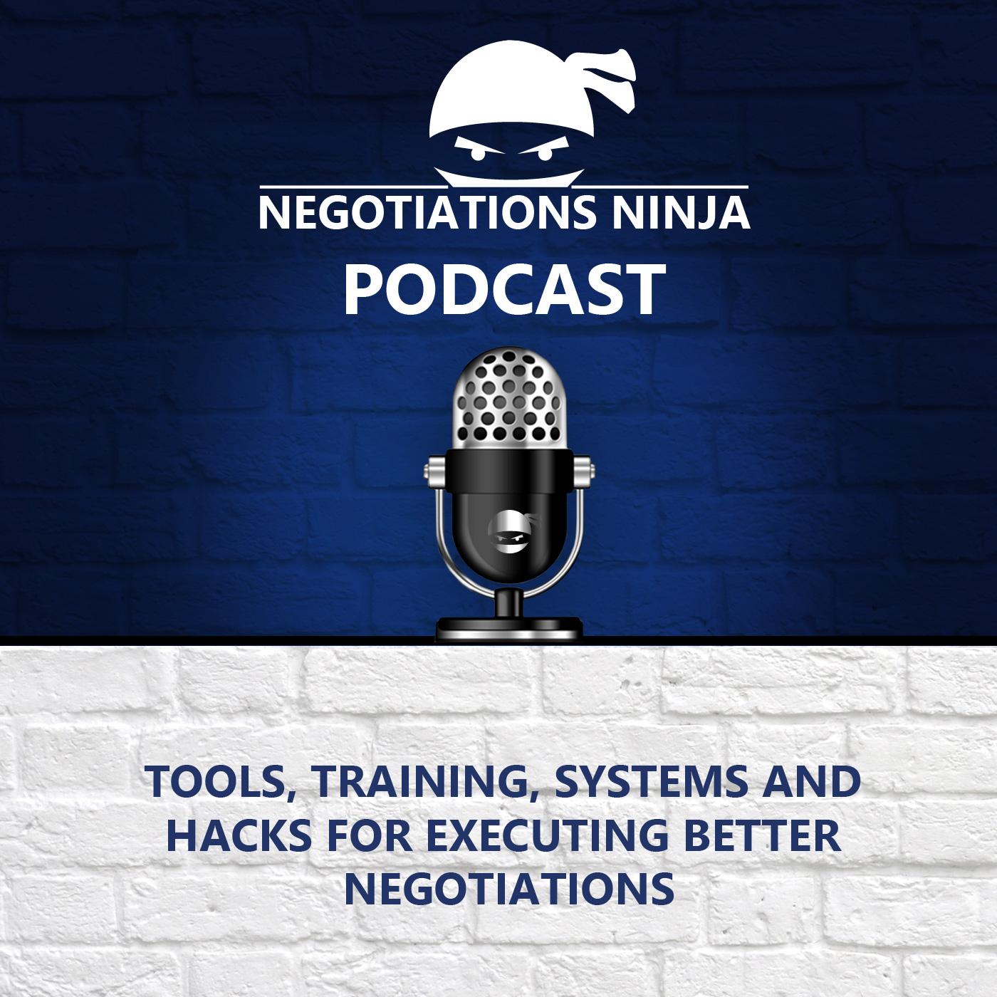 How Nice Guys Negotiate