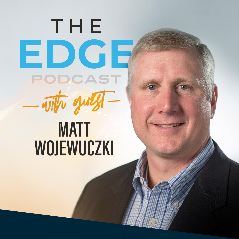 Matt Wojewuczki discusses why family, sacrifice, and collaboration are keys to success
